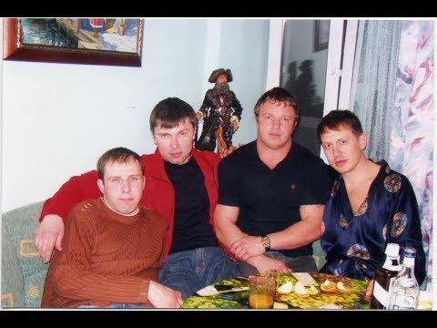 ОПГ Осиновские — опасные ребята из Читы