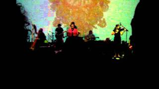 Current 93 - The Blood Bells Chime Live in Berlin 28.05.2006
