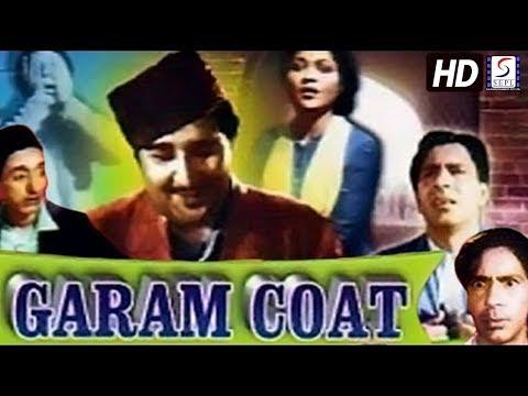 Garam Coat | Full HD Movie | Balraj Sahni, Nirupa Roy