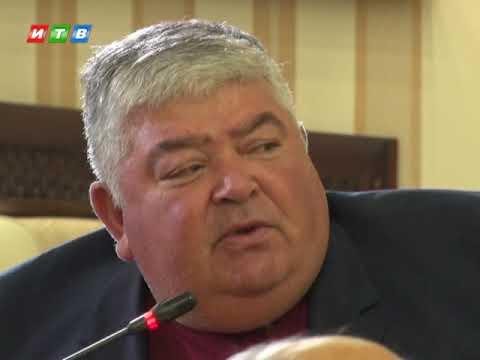 ТРК ИТВ: В Крыму назначили министра юстиции