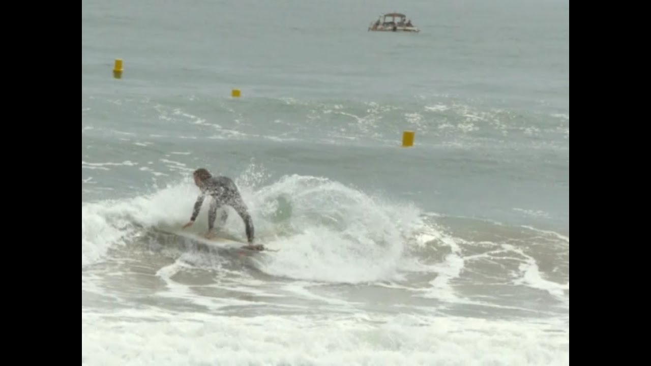 Clarence's Surfing - Playground - Palavas les Flots