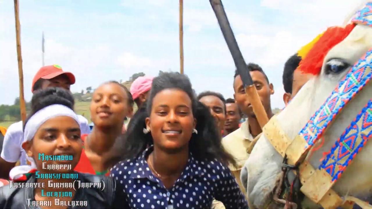 Tafarii Ballaxaa / Gaari'n harkisu fardi / New Ethiopian clip/ Oromiffa music video 2020