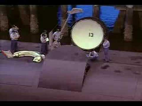 Matrix Submarine video
