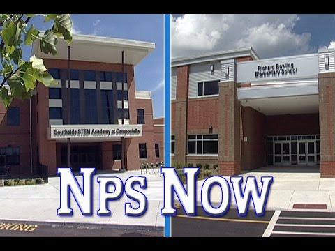 NPS Now (Week of 9-26-16)