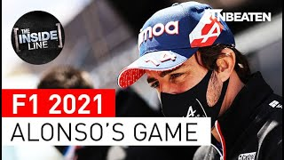 Will Fernando Alonso surprise on home soil?