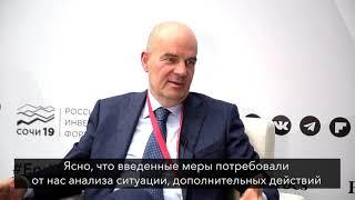 «Россия дает больше возможностей для бизнеса». Глава «Энел Россия» о зеленой энергетике и санкциях