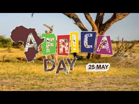 President Ramaphosa hosts the diplomatic Corps for Africa Day
