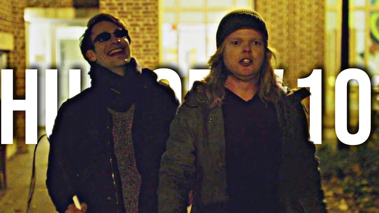 daredevil humor #10 | el grande avocados!