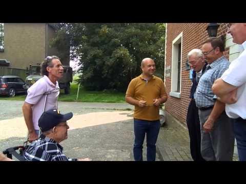 Belgium • Beauvechain Air Museum  • Introduction