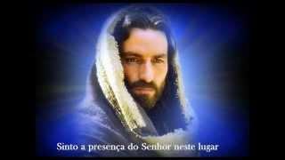Download 578 - Sinto a presença (Hinário Adventista) MP3 song and Music Video