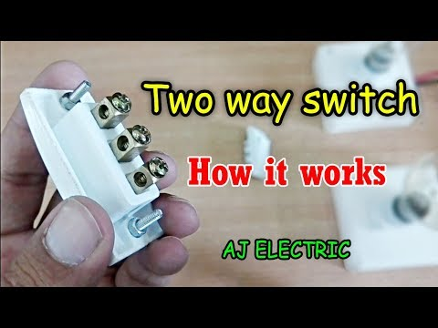 what-is-two-way-switch- 2-way-switch-wiring-in-urdu/hindi