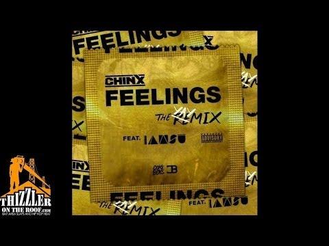 Chinx ft. Iamsu! - Feelings [YayMix] [Thizzler.com]
