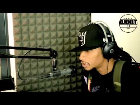 Smif-N-Wessun Freestyle @ Blackout Radio Croatia (Nov, 2013)