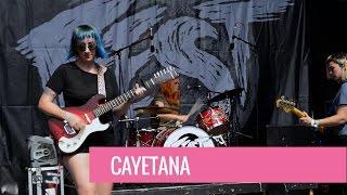 Cayetana @ The Fest 15