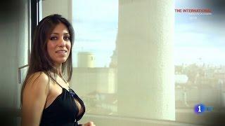 Leticia Moreno - Espectacular Violinista