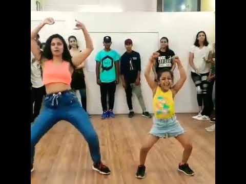 Haye Ni Haye Nakhra Tera Ni_Little Child Dance Awesome_Aryan_Kumar_Official