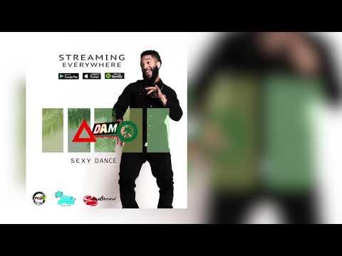 Adam O - Sexy Dance [Prod. by Ras Stickle]