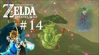 Partys und Überfälle • The Legend of Zelda: Breath of the Wild #14 ★ Let's Play