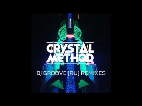 The Crystal Method - Name Of The Game (DJ Groove Remix)