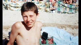 Ta TRAGEDIA zmieniła życie Roberta Lewandowskiego - unikalne zdjęcia l Futbologia