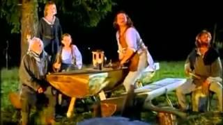 Král sokolů (2000) - ukázka