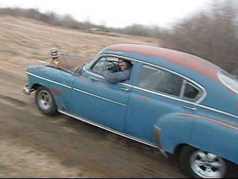 Will it Run? Episode 11: 1950 Chevrolet Fleetline (Part 2 of 2)