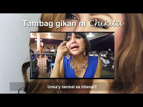 Chikita - Unsa'y tambal sa hilanat?