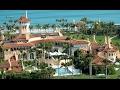 Trump's Constant Mar-A-Lago Vacations Annoying Locals