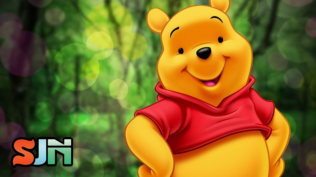 Live Action Winnie The Pooh From World War Z Director Youtube