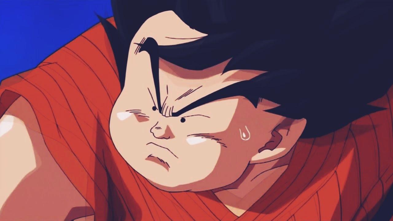 Top 5 Yajirobe Moments Dragon Ball Z Super Youtube