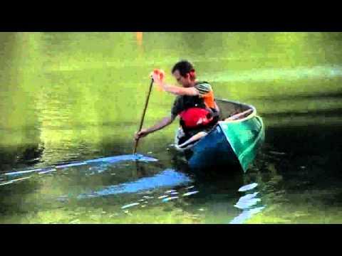 Swift Canoe - Prospector 16