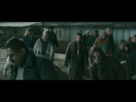 George A. Romero's---Survival of the Dead 2010 ---- Official Movie Trailer