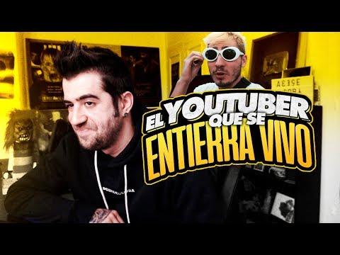 """el-youtuber-que-se-""""entierra""""-vivo"""