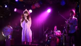 目黒ライブステーション (2012年7月7日)第2部 key.直子 sax.yuRie.