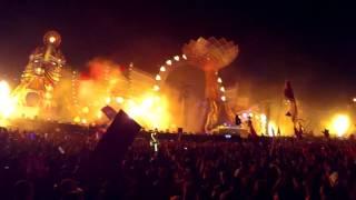 Axwell /\ Ingrosso - EDC Las Vegas 2016 Full Set