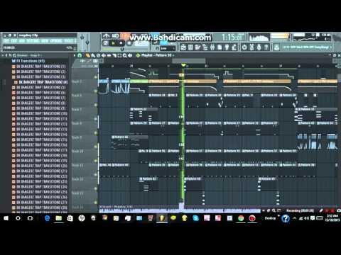 Savant-Megaboy (FL Studio Remake)