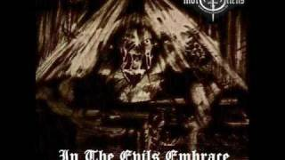 Mors Silens - In the Evils Embrace