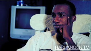 HOPSIN talks Knock Madness, Dissing Rappers, Ofwgkta + More