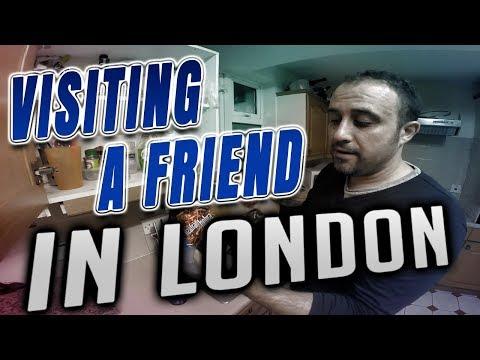 WORLDS BEST FRIEND SURPRISE. LONDON DAY 1 from YouTube · Duration:  5 minutes 47 seconds