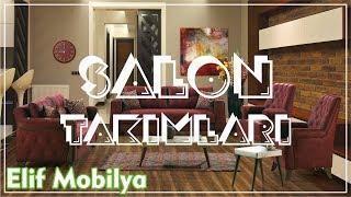 Elif Mobilya Salon Takımları Video