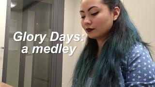 Glory Days Album Medley (Little Mix Cover)