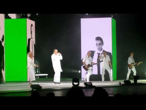Miguel Bosé-Horizonte de las Estrellas-Amo Tour