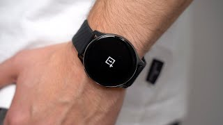 Nur 159€ - OnePlus Watch Unboxing (Deutsch) | SwagTab
