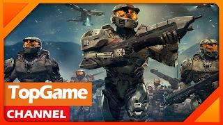 [Topgame] Top 8 game hành động chiến tranh hay sắp ra mắt 2017- PC.PS4.Xone