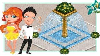 Как собрать монетки на «Праздник весны»? || Аватария.