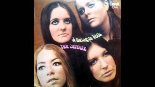 The Coterie - The Leaves That Are Green (1969)
