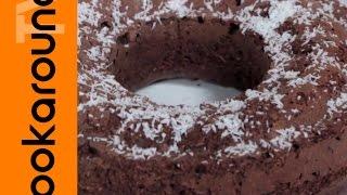 Torta cioccolato e cocco, una torta per i più golosi! Il cioccolato...