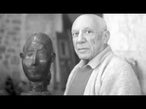 Pablo Picasso's Unending Search for Inspiration