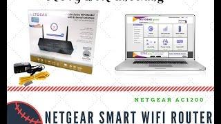 NETGEAR-AC1200-Smart-Wi-Fi- Modem Router-with-2-External