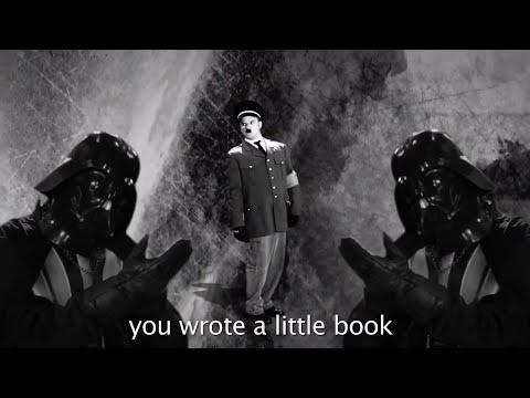 Hitler vs Vader 3 fired up 1 hour